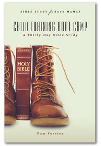 What Does the Bible Say About Parenting? Book Review and Giveaway