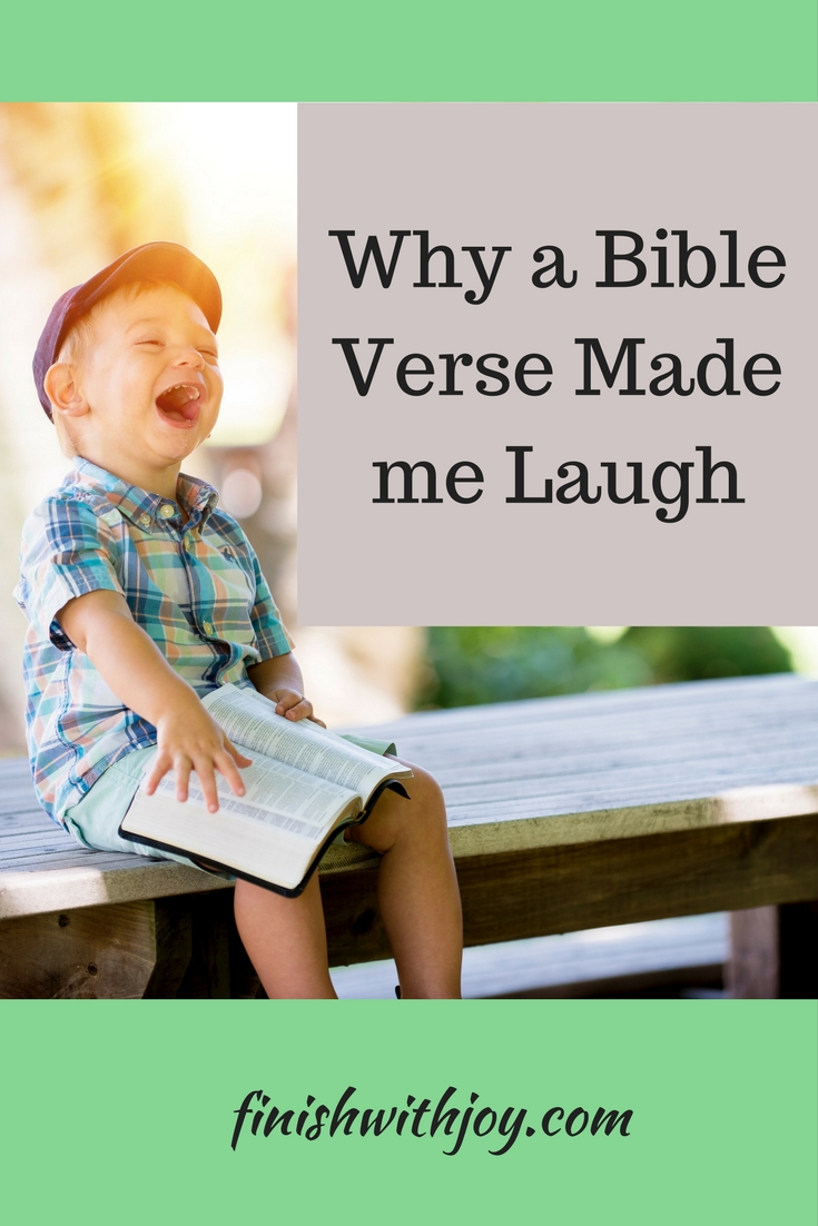 Bible, verses, laughter, laughing children